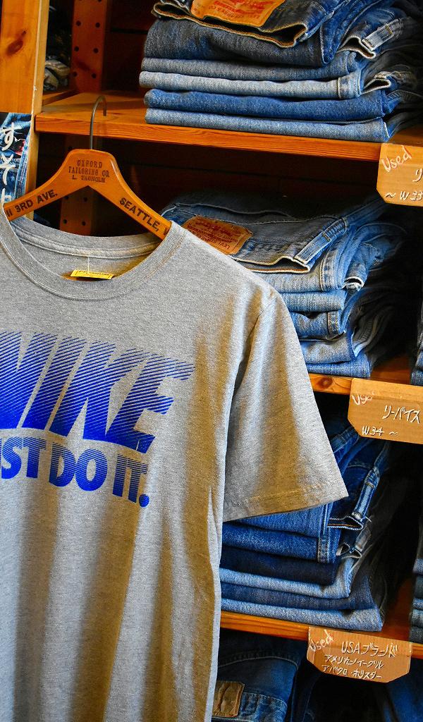 ナイキNIKEプリントTシャツ画像@古着屋カチカチ8