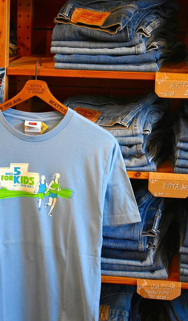 ナイキNIKEプリントTシャツ画像@古着屋カチカチ9