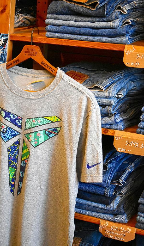 ナイキNIKEプリントTシャツ画像@古着屋カチカチ10