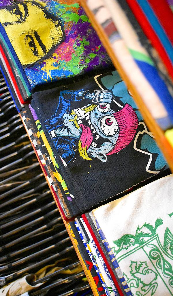 古着屋カチカチ店内画像2019平成最後@東京都北区王子Used Clothing Shop Tokyo Japan