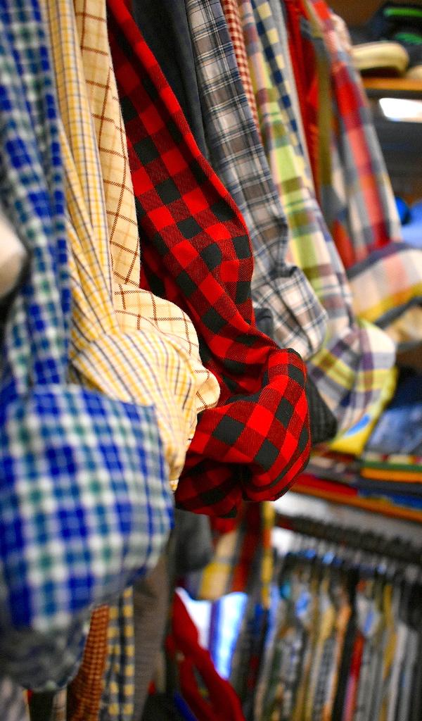 平成最後の週末営業ゴールデンウィーク古着屋カチカチ店内画像キャップ無料プレゼント企画
