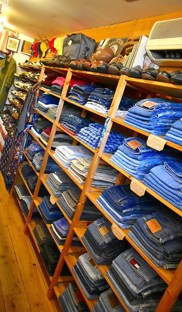 古着屋カチカチ東京都北区岸町1-1-10NUビル3F@Tokyo Japan Used Clothing Shop