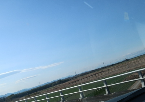 埼玉県 荒川 川幅日本一