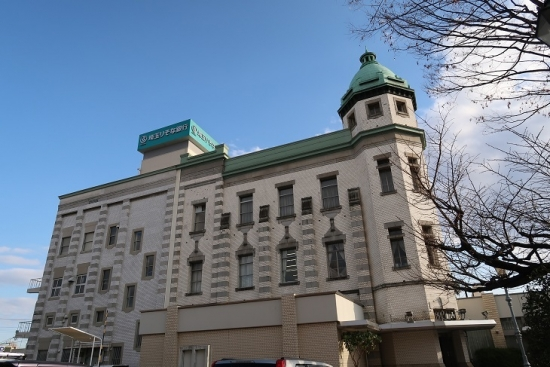 川越 銀行