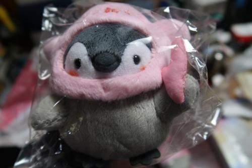 岩下の新生姜コウペンちゃん