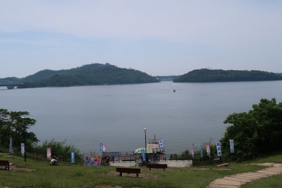 浜名湖SA