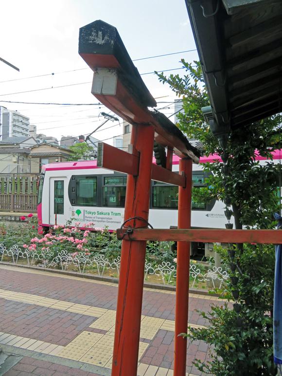 20190517_031 都電荒川線_三之輪橋