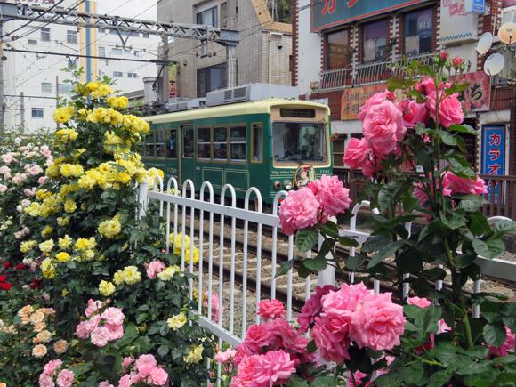 20190517_045 都電荒川線_三之輪橋