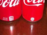 コカコーラ 日米比較2