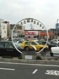 JR新倉敷駅 カリヨン