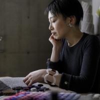 香月裕子 Yuko Katsuki