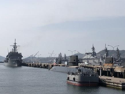 4082019 昭和町潜水艦基地 S1