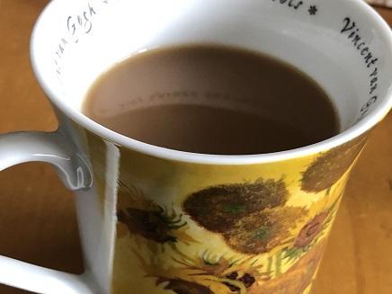 4082019 Morning coffee S