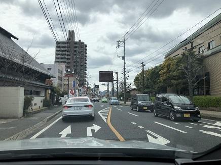 4112019 阿賀➨広島五日市コイン通り S3