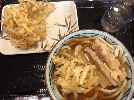 4072019 Lunch udon S1