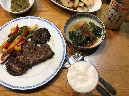 4112019 Dinner S