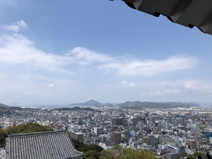4022019 松山城へ S7