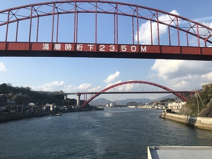 4022019 Ferry1520 音戸の瀬戸 S9