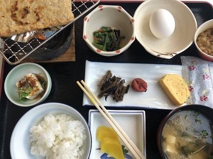 4012019 古岩屋荘朝食 S5