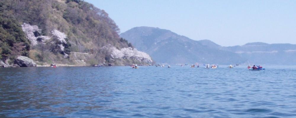 海津大崎2009-7
