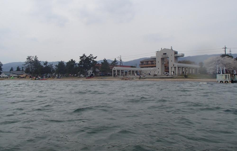 海津大崎2013-2