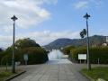 長崎旅行_聖地_平和公園_008