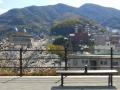 長崎旅行_聖地_平和公園_013