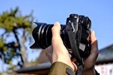 【船橋(千葉県船橋市) 結婚相談所 ねむの木】ステップ③:写真撮影&プロフィール登録