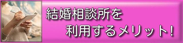11【千葉】結婚相談所 ねむの木 『結婚相談所を利用するメリット』の詳細を見る