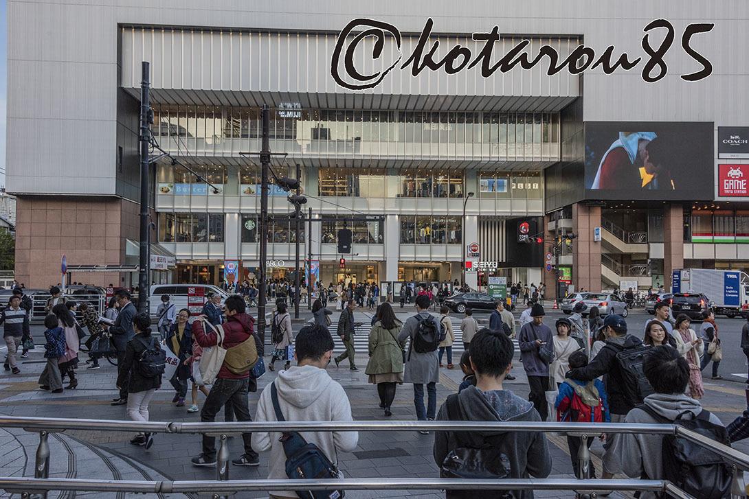 サタデー錦糸町 20190414