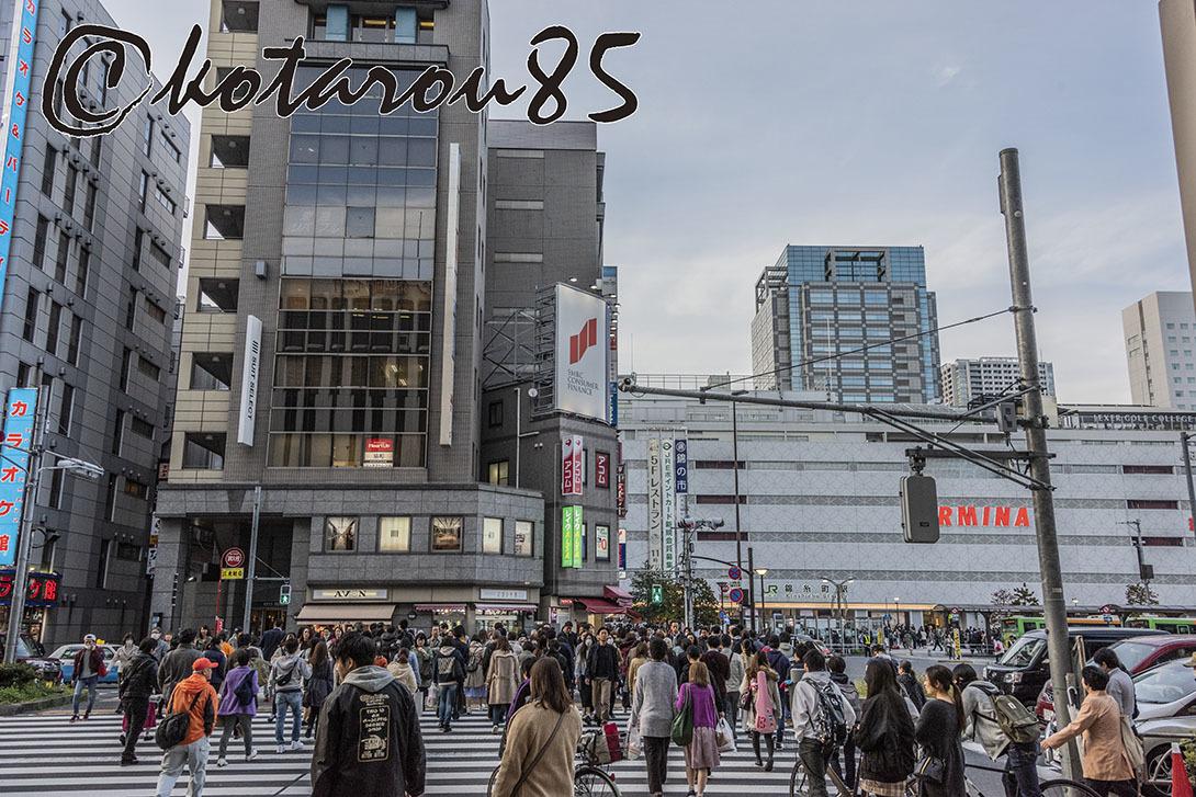 サタデー錦糸町2 20190414