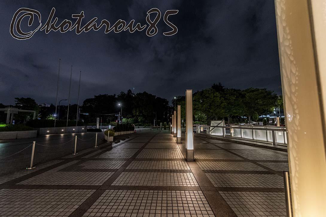 深夜のティアラ江東5 20190601