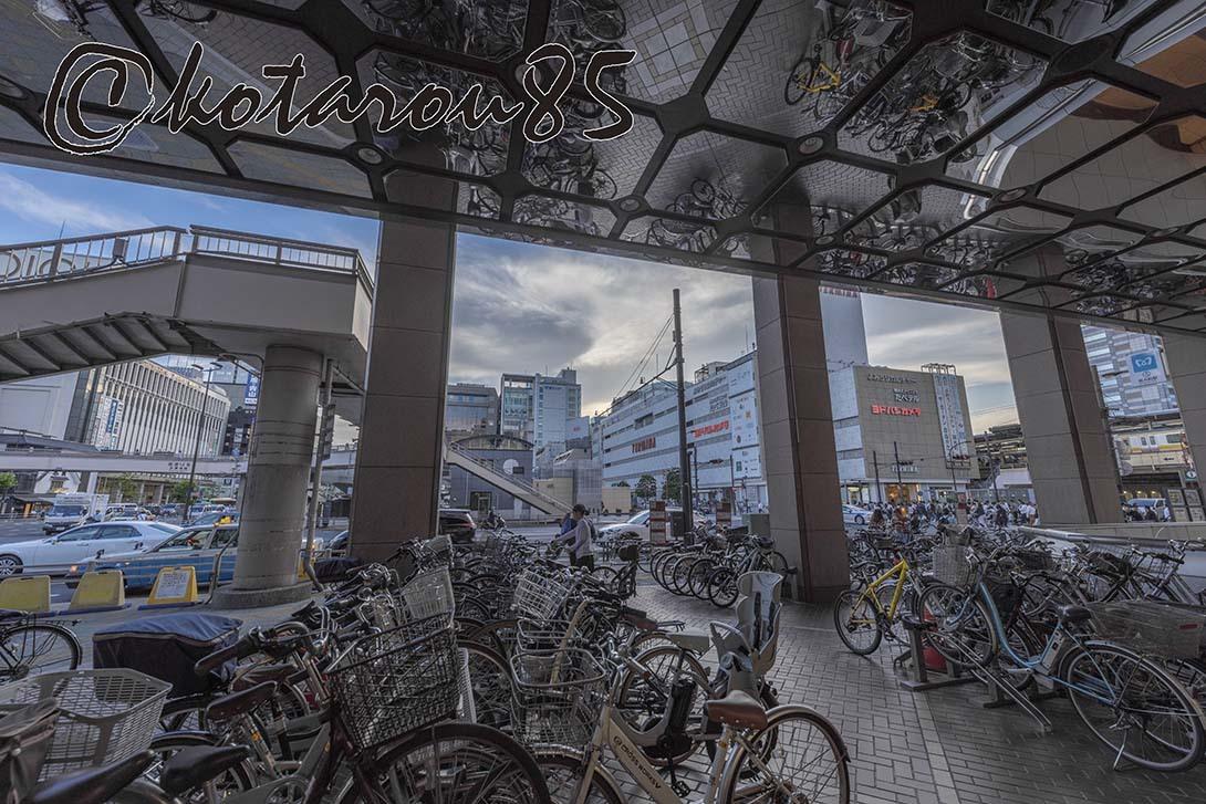 月曜日の錦糸町2 20190603