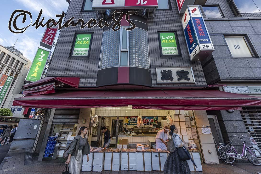 月曜日の錦糸町7 20190603