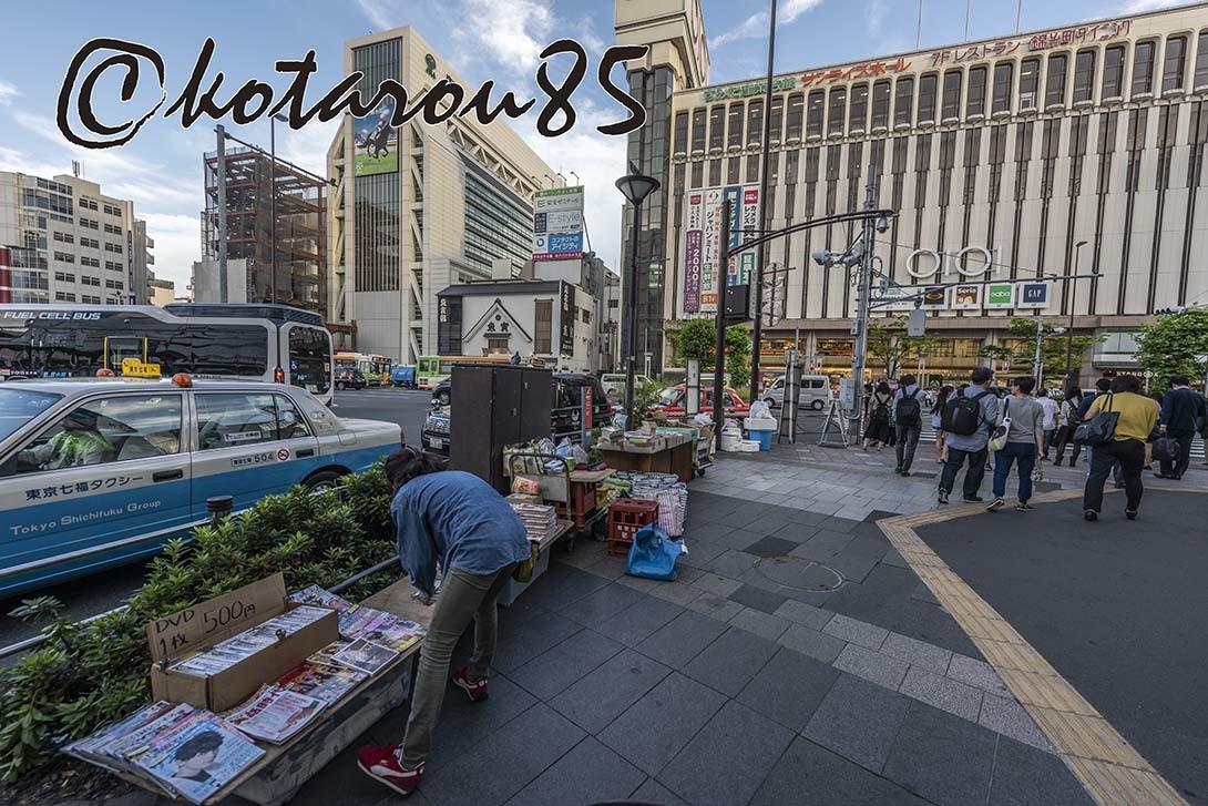 月曜日の錦糸町8 20190603
