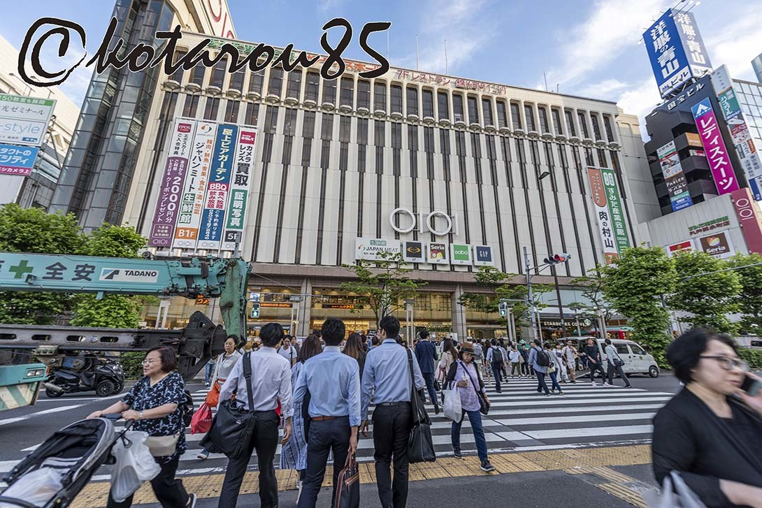 月曜日の錦糸町9 20190603