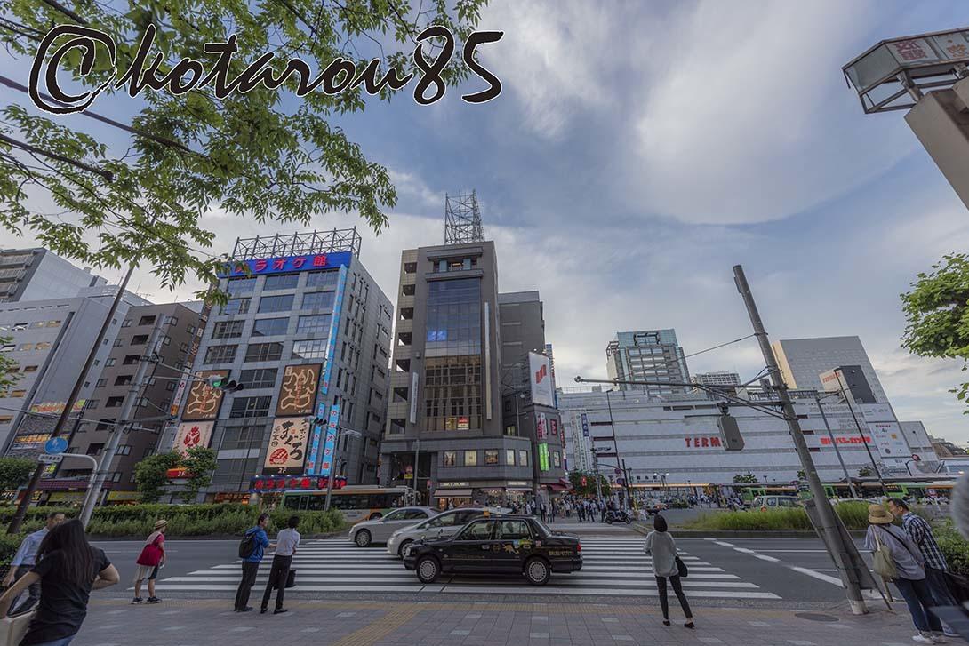 月曜日の錦糸町10 20190603