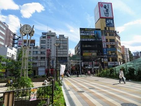 大塚駅周辺01