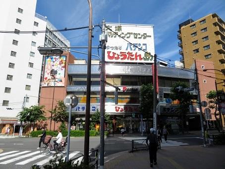 大塚駅周辺09