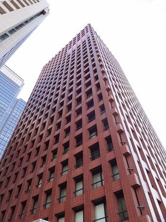東京海上日動ビルディング2