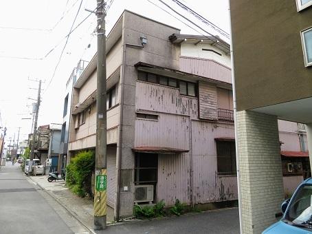 川崎駅周辺21