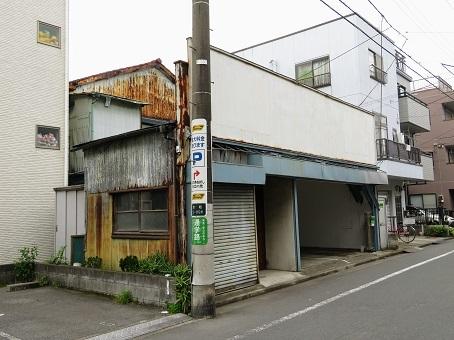 川崎駅周辺22