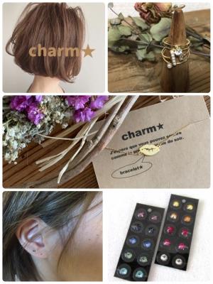 charm★