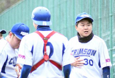 ☆CRIMSON_タムラ-(80)