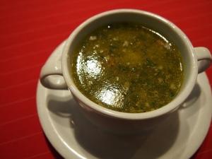 ハンガリースープ