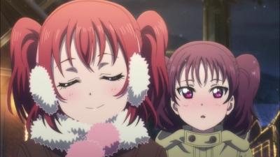 【ラブライブ!】アニメ2期終わってからのルビィちゃんが人気上がりすぎな件