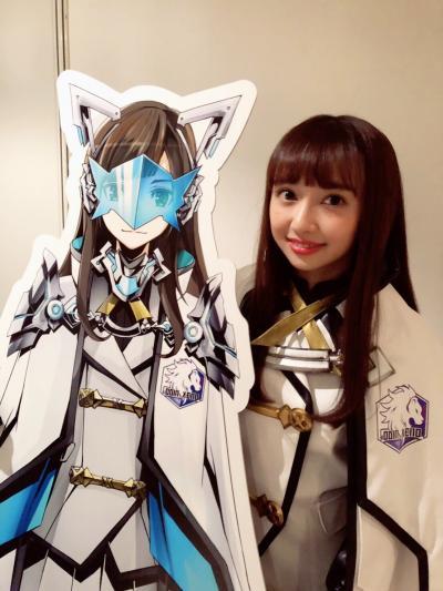 【ラブライブ!】小宮さんって姫騎士感あるよね