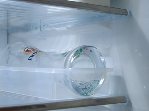 冷蔵庫収納ケース