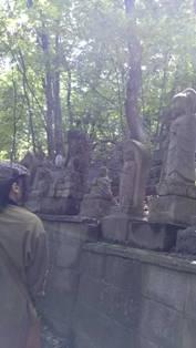 円山八十八箇所 ・入口 (2)