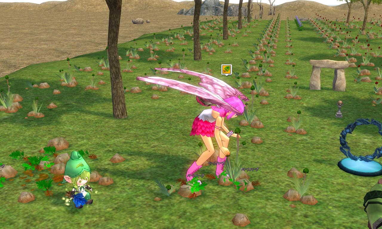 「妖精の村」イベント0408-1
